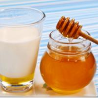Fragrance Oil - Buttermilk & Honey