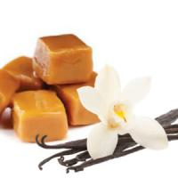Fragrance Oil - Vanilla Caramel