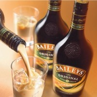 Fragrance Oil - Baileys Irish Cream