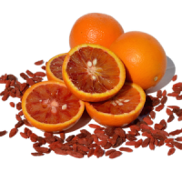 Fragrance Oil - Blood Orange & Goji Berries