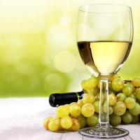 Fragrance Oil - Chardonnay Wine