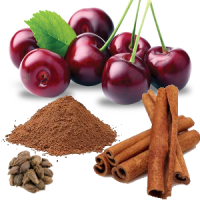 Fragrance Oil - Cherry Spice
