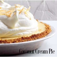 Fragrance Oil - Coconut Cream Pie (clearance)