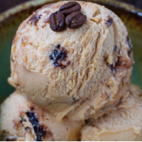 Fragrance Oil - Coffee Ice Cream