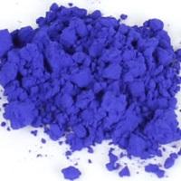 Fluorescent Blue Violet