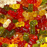 Fragrance Oil - Gummy Bears