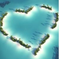 Fragrance Oil - Island Kiss (type)