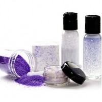 Jojoba Beads 20/40 - Lavender