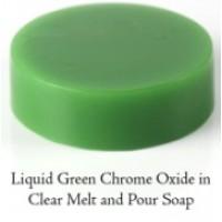Oxide - Chromium Green (liquid)