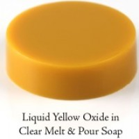 Oxide - Yellow (liquid)