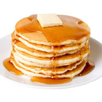 Fragrance Oil - Maple Syrup Pancake