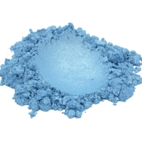 Mica Powder - Pearl Blue