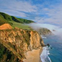 Fragrance Oil - Sea Salt & Ocean Breezes