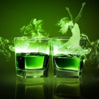Fragrance Oil - Absinthe