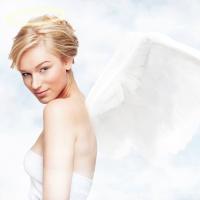 Fragrance Oil - Angel (Type)