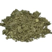 Mica Powder - Antique Gold