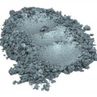 Mica Powder - Antique Silver