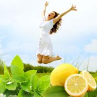 Fragrance Oil - Aromatherapy Energizing
