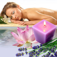 Fragrance Oil - Aromatherapy Relaxation
