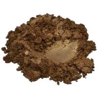 Mica Powder - Australian Amber