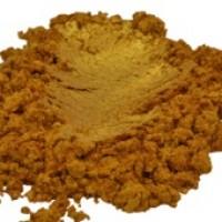 Mica Powder - Aztec Gold