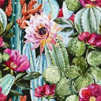 Fragrance Oil - Baja cactus Blossom (BBW type)