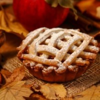 Fragrance Oil - Baked Apple Pie