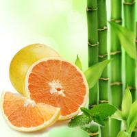 Fragrance Oil - Bamboo & White Grapefruit