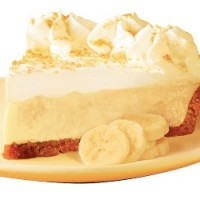 Fragrance Oil - Banana Cream Pie