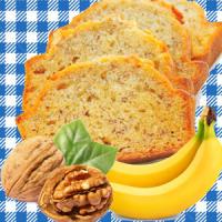 Fragrance Oil - Banana Nut Bread