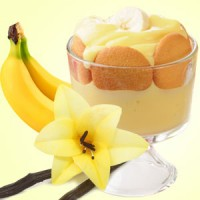 Fragrance Oil - Banana Pudding