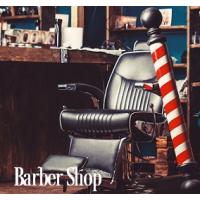 Fragrance Oil - Barber Shop