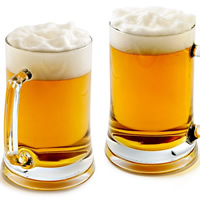 Fragrance Oil - Beer