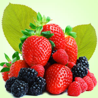 Fragrance Oil - Berry Berry