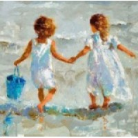 Fragrance Oil - Best Friends