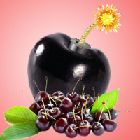 Fragrance Oil - Black Cherry