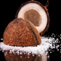 Fragrance Oil - Black Coconut (clearance)