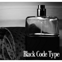 Fragrance Oil - Black Code (M) (type)