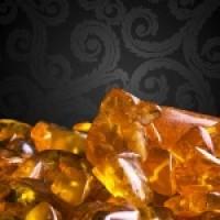 Fragrance Oil - Black Linen & Amber