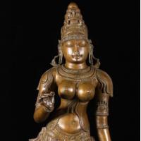 Fragrance Oil - Bronze Goddess (type)