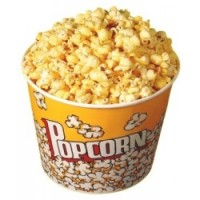 Fragrance Oil - Buttered Popcorn
