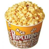 Fragrance Oil - Buttered Popcorn