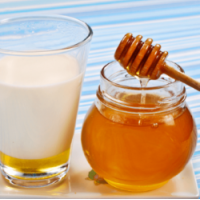 Fragrance Oil - Buttermilk & Honey