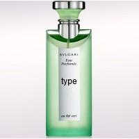 Fragrance Oil - Bvlgari Au the Vert (type)
