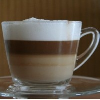 Fragrance Oil - Cappuccino Latte