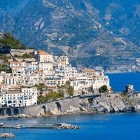 Fragrance Oil - Capri Spa