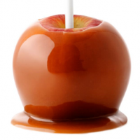 Fragrance Oil - Caramel Apple
