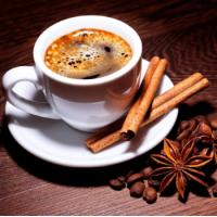 Fragrance Oil - Caramel Cinnamon Latte