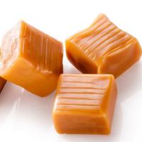 Fragrance Oil - Caramel Toffee