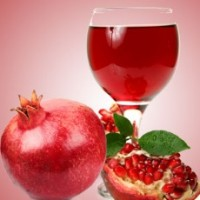 Fragrance Oil - Champagne Pomegranate